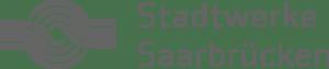 stadtwerke sarrbrucken logo