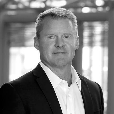Carter McCrary, FalconStor, Vice President, Global Revenue